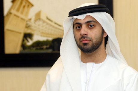 Malek Al Malek, DIC