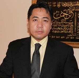 Abdul Nasser Bangcola