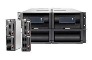 HP's 3PAR Utility Storage