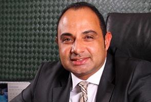 Sameh Atalla, CEO, Mobiserve