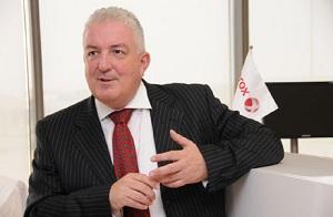 Andrew Hurt, General Manager, Xerox Emirates