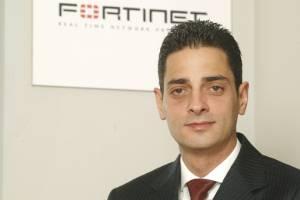 Emilio Roman, Vice President of International Sales Operations, Fortinet
