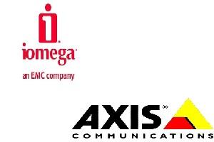 Iomega-Axis