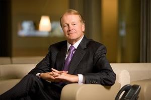 John Chambers, Chairman and CEO, Cisco