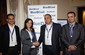 Naizak-Blue Coat
