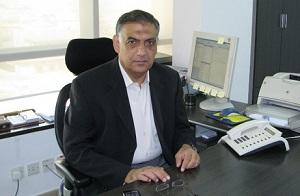 Shahid Bhatti, Gitex-KSA