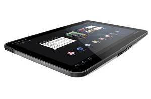 Motorola XOOM With Wi-Fi