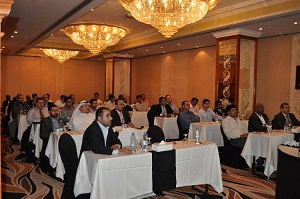 Netgear-Partner Meet-Dubai