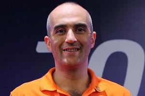 Zeyad Al-Sammaraie, Managing Director, Al Seera Group