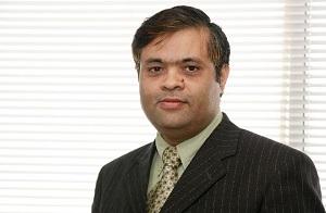 Dr. Jayant Deshpande, Director, Omnix International