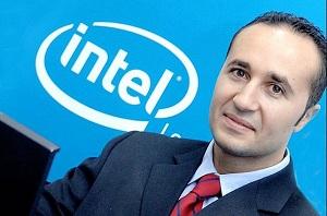 Eng. Taha Khalifa, Intel