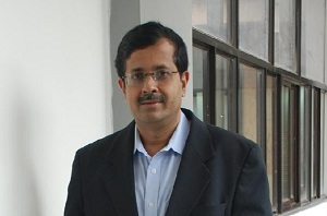 Krishna Gopal, vice president-Global Alliance and Sales for Middle East and Africa, Tech Mahindra