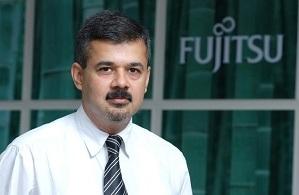 Chandan Mehta, Product Manager, Fujitsu Technology Solutions