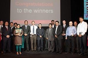 SanDisk Awards (2)