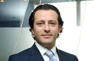 Jihad El Eit, CEO & Founder of Jeetek