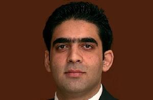 Khalid Wani, WDC