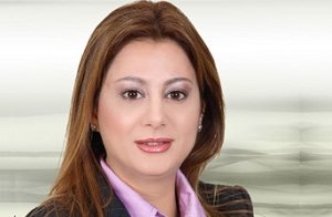 Ghada P. El Rassi, acting Chief Executive Office, MEEZA