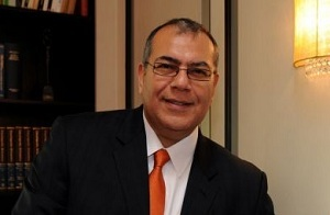 Khaled Kamel, Territory Channel Manager, MENA at Brocade Communications