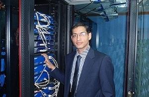 Sanjeev-Singh-MD-at-Spectrum-Training.