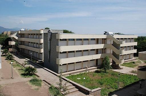 Arba Minch University - Official Site