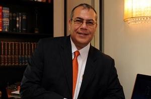 Khaled Kamel, Territory Channel Manager, MENA, Brocade
