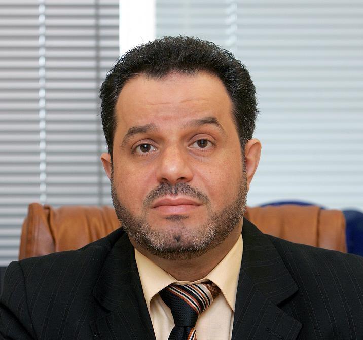 Khalil El-Dalu
