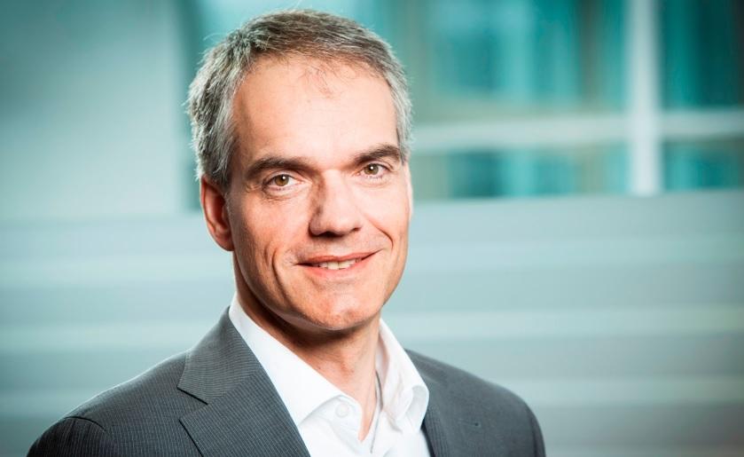Gerald Sternagl, EMEA Business Unit Manager Storage at Red Hat