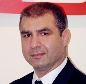 Sufian Dweik – Regional Manager, MEMA at Brocade Communications