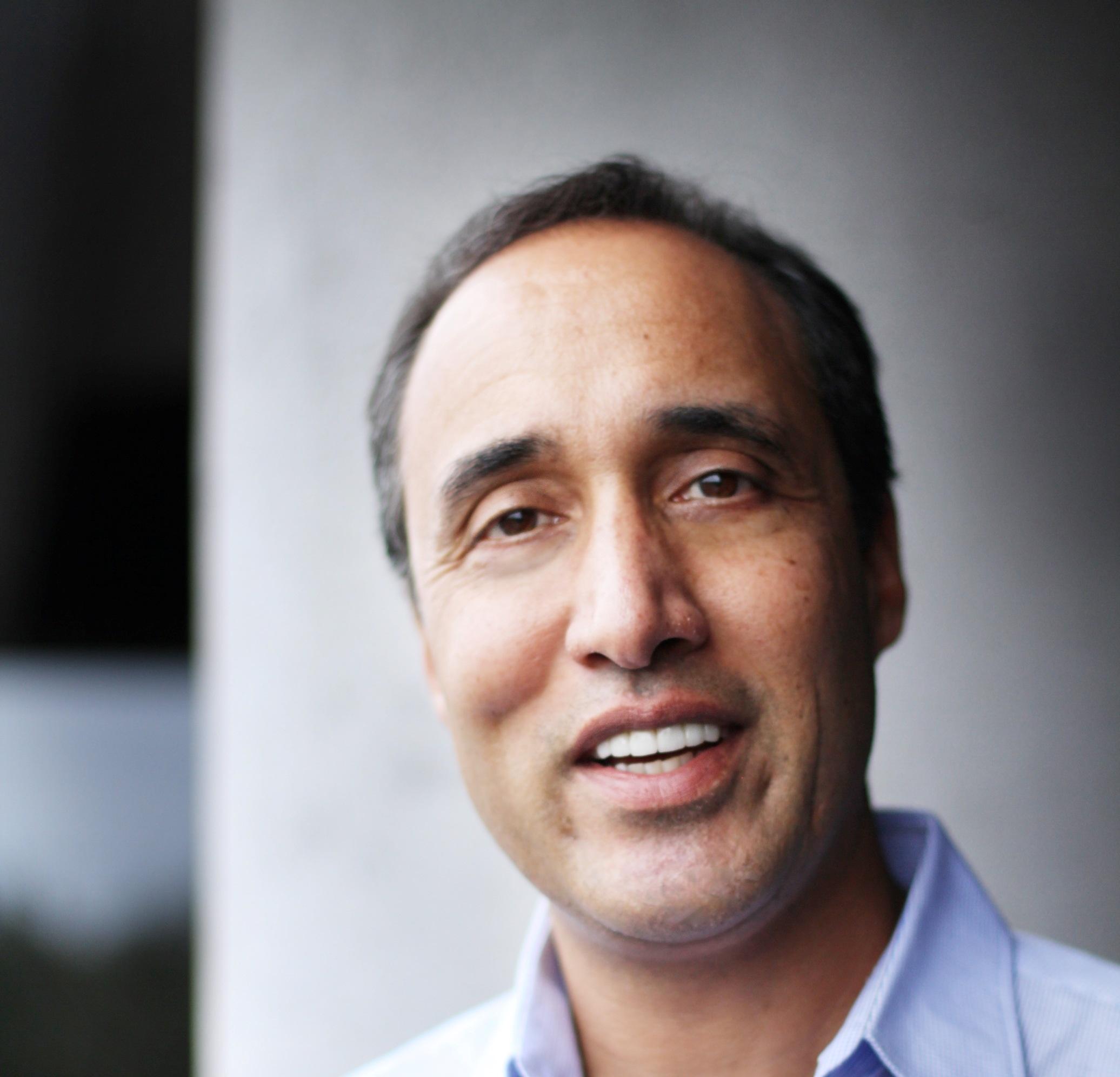 Raj Sabhlok – President – ManageEngine