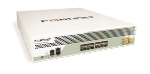 Fortinet - FortiDDoS 2000B Appliance