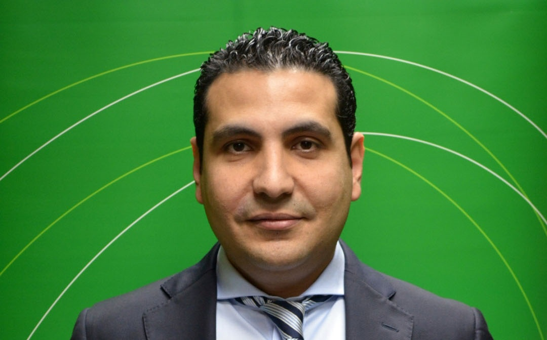 Farid Abou El-Fetouh – Services Manager – Alpha Data