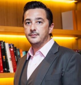 Glen Ogden, the Regional Sales Director of Middle East at A10 Networks.