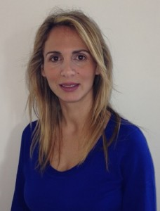 Isadora Gaggioli, the International Channel Operations Manager at Fortinet.