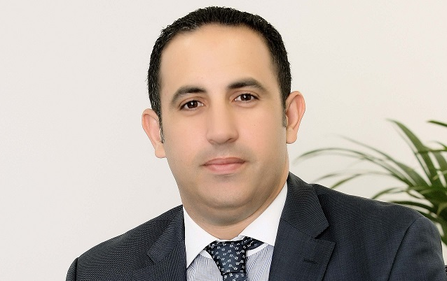 Jawad Squalli, regional vice president for Epicor in the Middle East, Africa and India