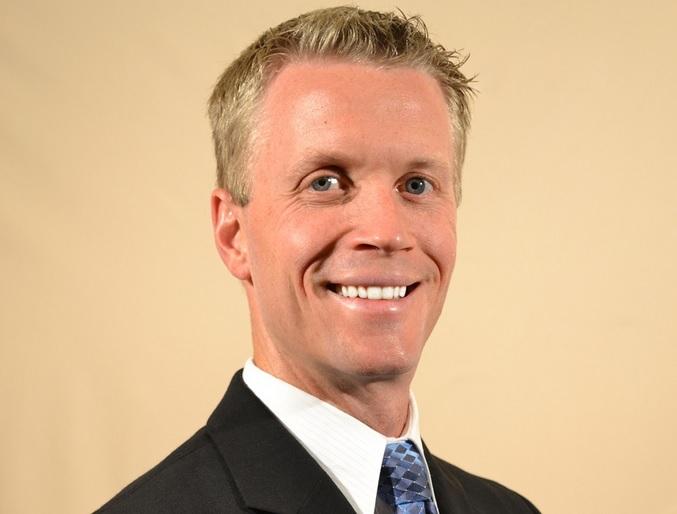 Lee Reiber, Vice President, Mobile Solutions, AccessData