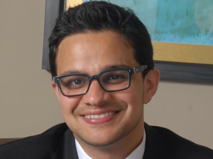 Ahmad ElKhatib Managing Partner Shifra