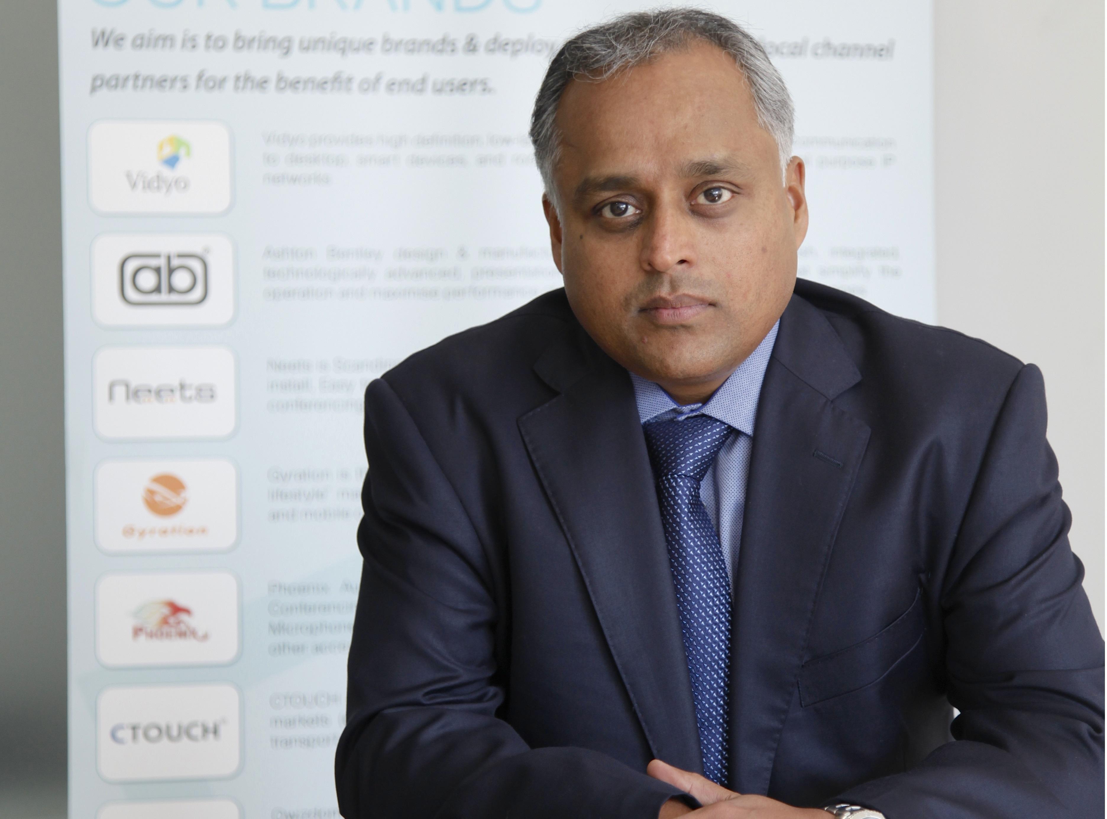 Girish Narayanan, MD, Granteq Distribution(3)