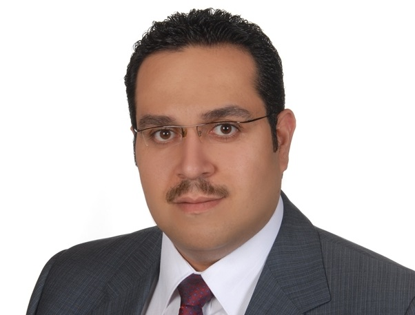 Ghassan ALKahlout, Nexthink