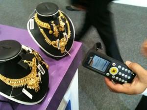 RFID technolgy is now revolutionising the GCC jewellery