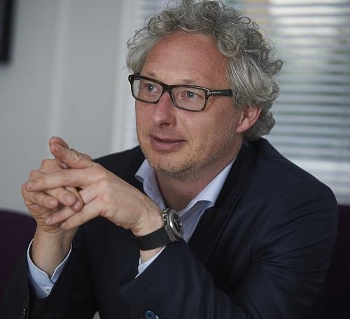 Willem Hendrickx