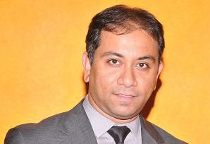 Amit Roy, VP & Regional Sales Head-ME & Africa at Paladion Networks