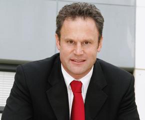 CEO of Dax Data, Jeremy Matthews