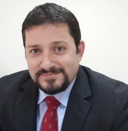 Muetassem Raslan, Regional Sales Manager for the MENA at Ruckus Wireless