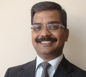 R. Bala Subrahmanyam, AVP Operations at Focus Softnet