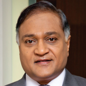 Hemal Patel CEO of Cyberoam Technologies