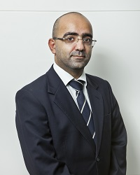Interview pictures for Eaton (Channel Middle East)