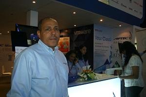 Aptec scoops VMware award