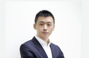 Lucas Jiang, Country Manager, TP-LINK Middle East