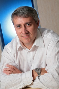 Michael Davies CEO of ContinuitySA