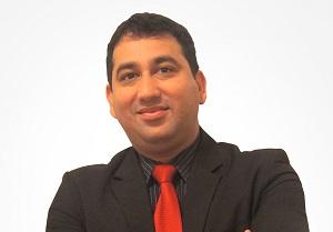 Niranj Sangal Group CEO OMA Emirates-Solution Gulf